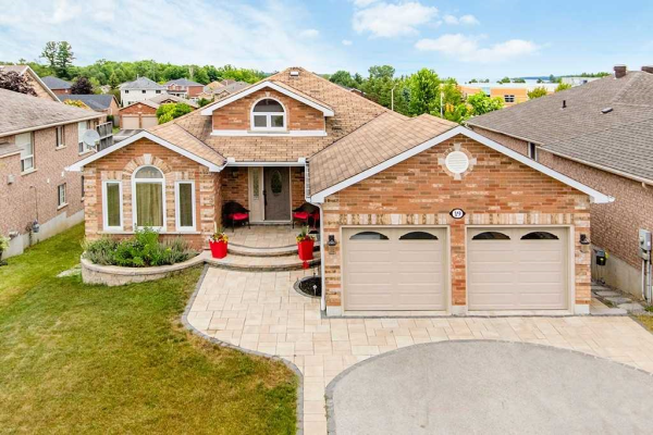 19 Brookfield Cres, Barrie