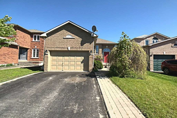 29 Gore Dr, Barrie