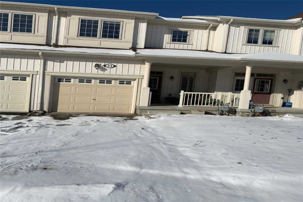 33 Pearcey Cres, Barrie