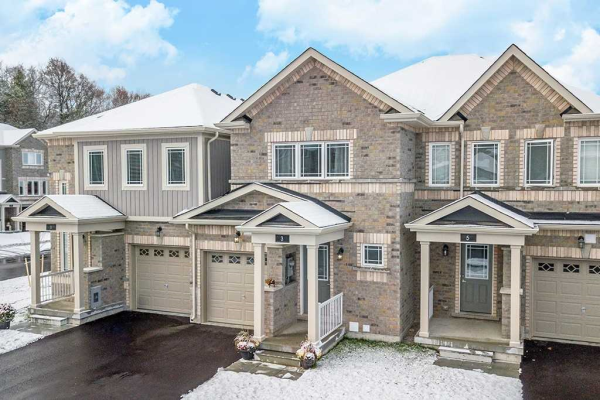 3 Franks Way, Barrie