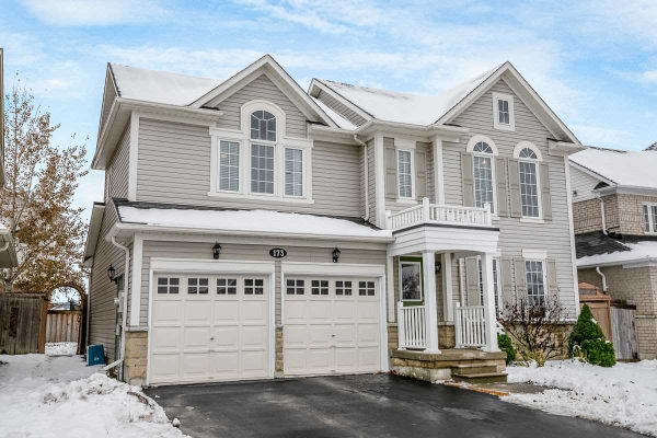 173 Succession Cres, Barrie
