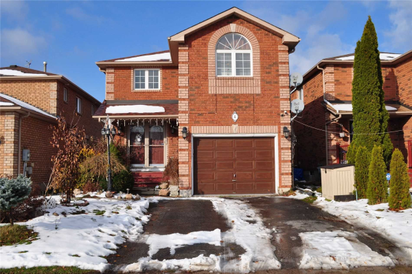 4 Coughlin Rd, Barrie