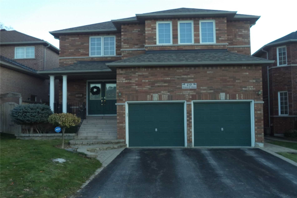 19 Prince Of Wales Dr, Barrie