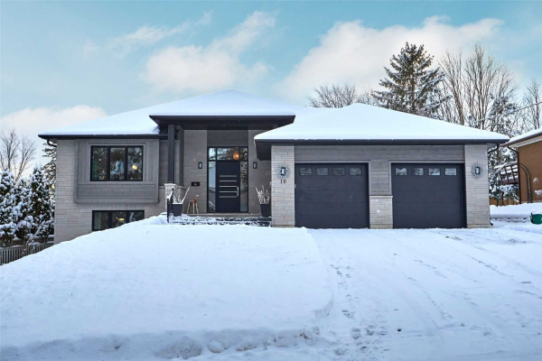 10 Cook St, Barrie