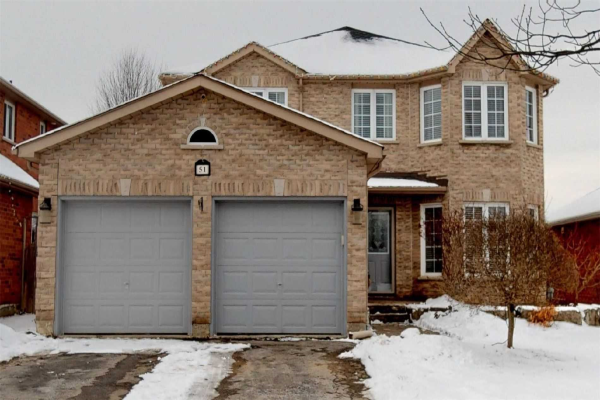 51 Carley Cres, Barrie
