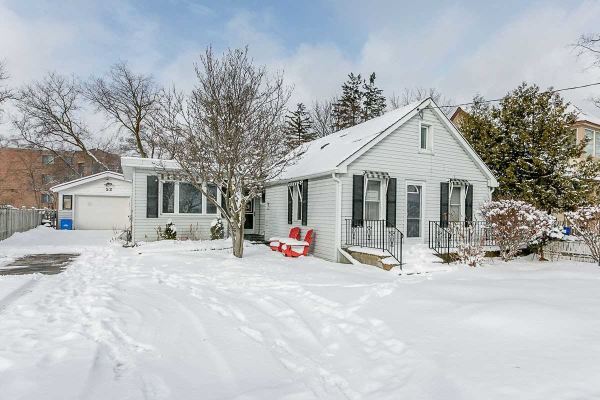 52 Donald St, Barrie