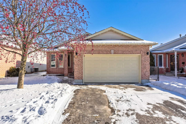 11 Nightingale Cres, Barrie