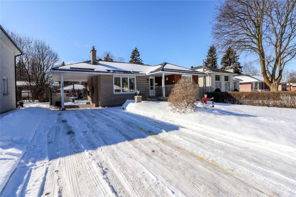 28 Lay St, Barrie