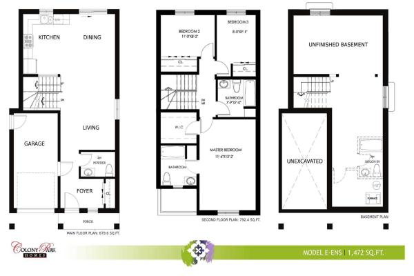 5 Bedford Estates Cres, Barrie
