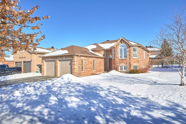 9 Edge Water Dr, Barrie