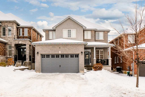 37 Imperial Crown Lane, Barrie