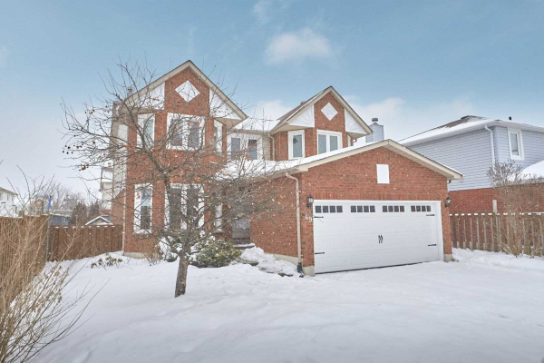 49 Oshaughnessy Cres, Barrie