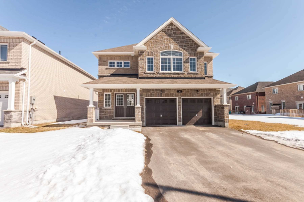 84 Prince George Cres E, Barrie