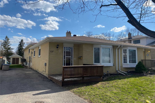 15 College Cres, Barrie