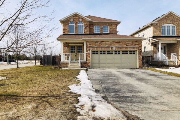 22 Lake Cres, Barrie