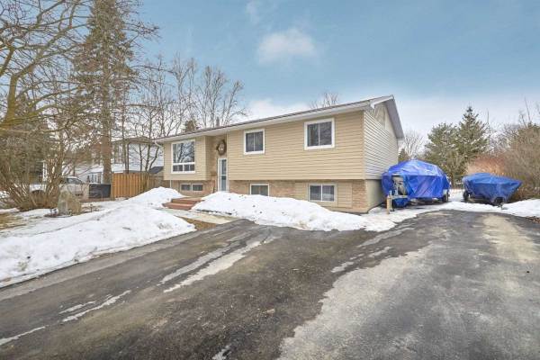 205 Pine Dr, Barrie