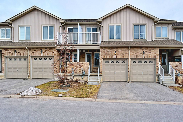 90 Sovereigns Gate, Barrie