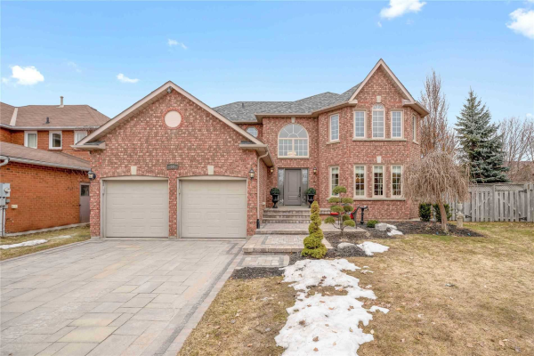 60 Brushwood Cres, Barrie