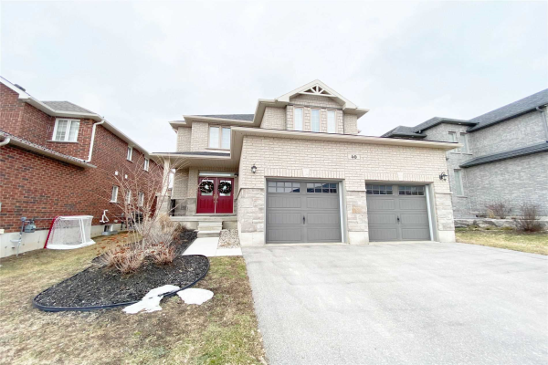 40 Imperial Crown Lane, Barrie