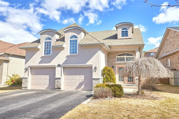 75 Cumming Dr, Barrie