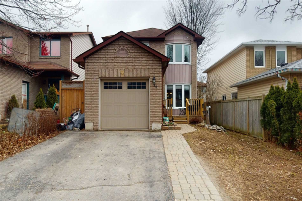 29 Carr Dr, Barrie