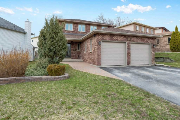 20 Orwell Cres, Barrie