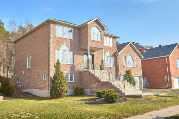 27 Willow Fern Dr, Barrie