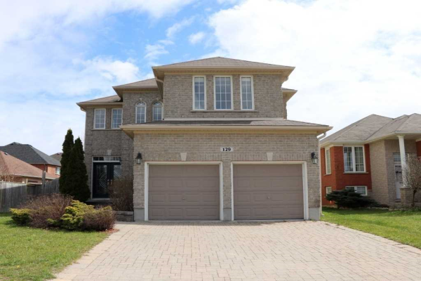 129 Sovereigns Gate, Barrie