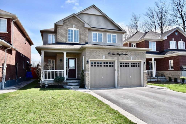 100 Sun King Cres, Barrie