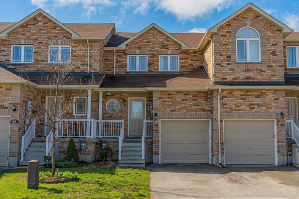 42 Southwoods Cres, Barrie