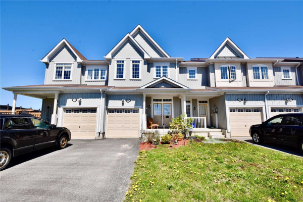 68 Pearcey Cres, Barrie