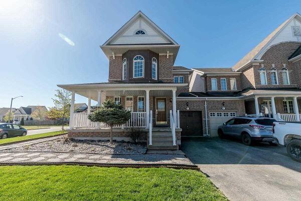 23 Diana Way, Barrie
