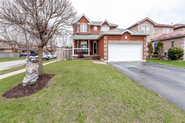 10 Timothy Lane, Barrie