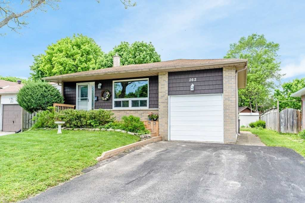 262 Cook St, Barrie