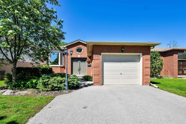 46 Ward Dr, Barrie