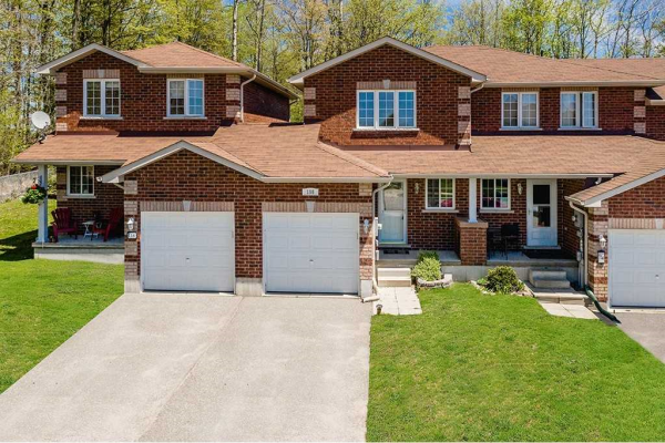 156 Southwinds Cres, Midland