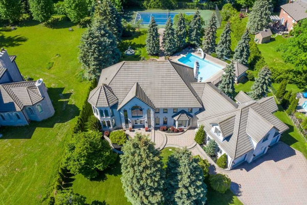 292 Tollendal Mill Rd, Barrie