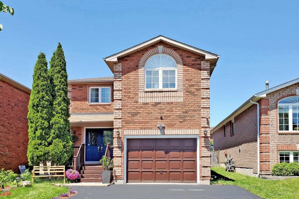 6 Coughlin Rd, Barrie