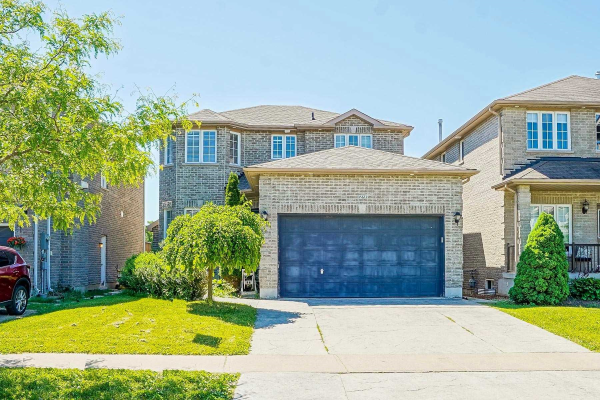 29 Sovereigns Gate, Barrie