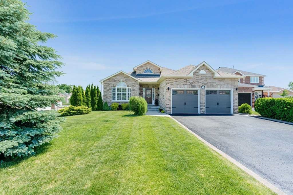 11 Clearwater Crt, Barrie
