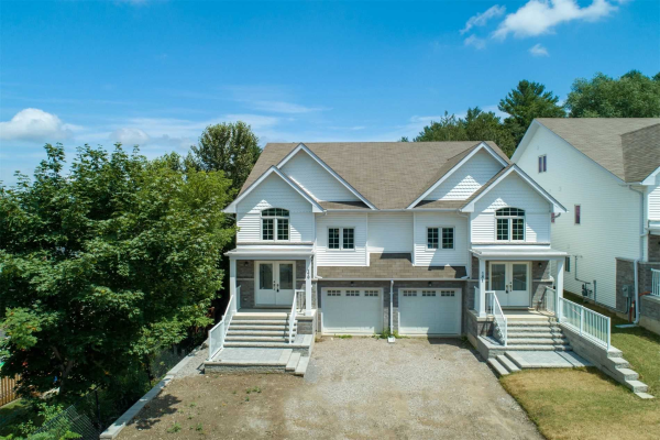 185 Patterson Rd, Barrie
