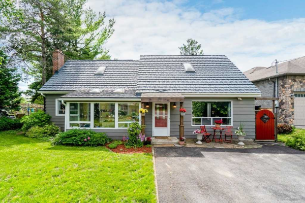 220 Cox Mill Rd, Barrie