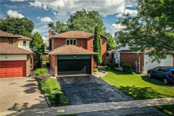 355 Hickling Tr, Barrie