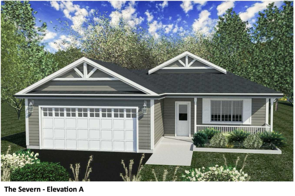 Lot 54A Sinclair Cres, Ramara
