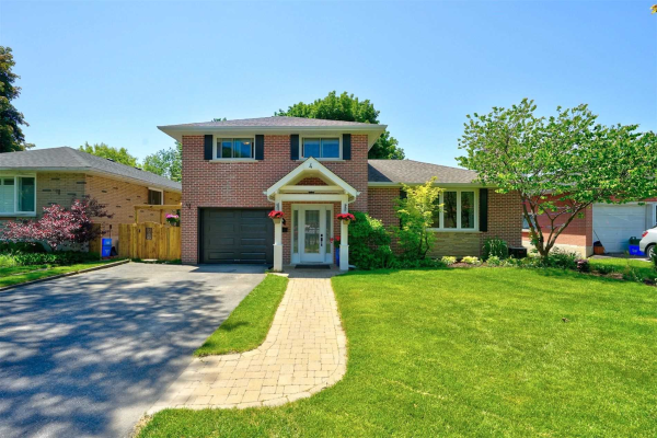 4 Northpark Rd, Barrie