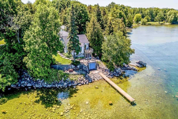 43 Moon Point Dr, Oro-Medonte
