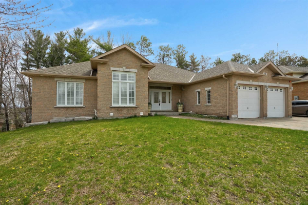 26 Fawn Cres, Barrie
