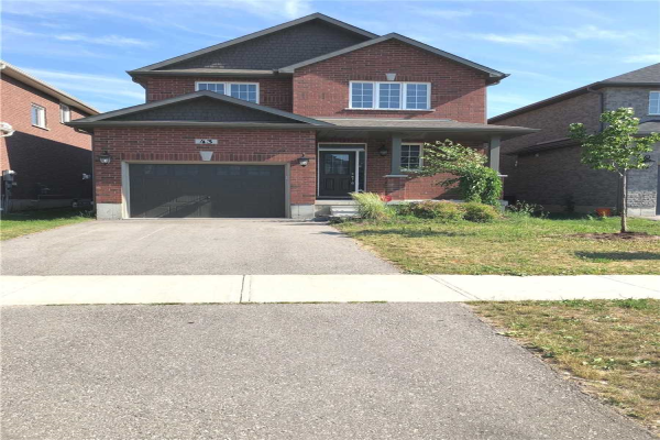 43 Booth Lane, Barrie