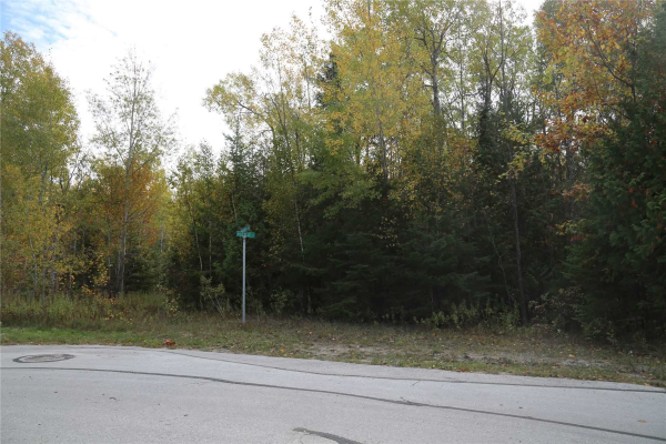 Lot 21 Mamie Ave, Wasaga Beach
