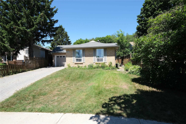67 Christie Cres, Barrie